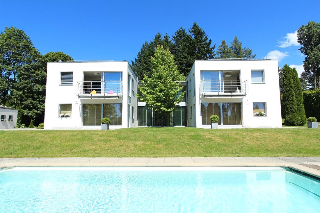 Maison De Luxe Moderne A Vendre Maison Moderne